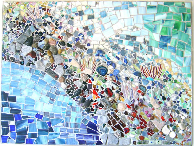 """Mosaic """"Southwick"""""""
