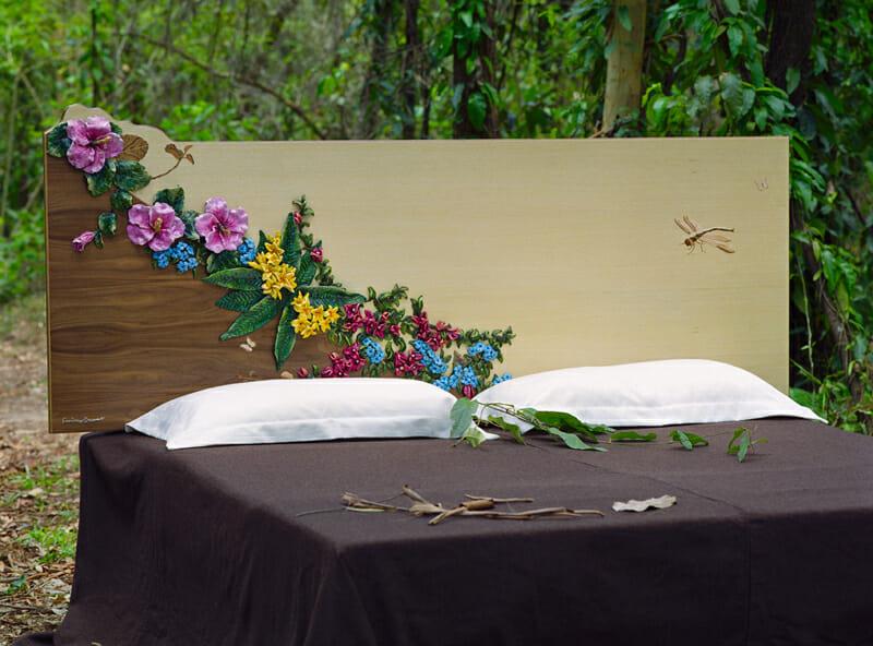 Bedhead – Caribbean Flowers