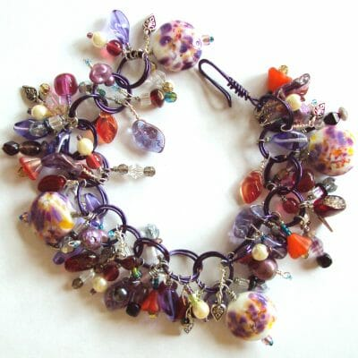 ArTlinks Moonlight wire jewellery bracelet
