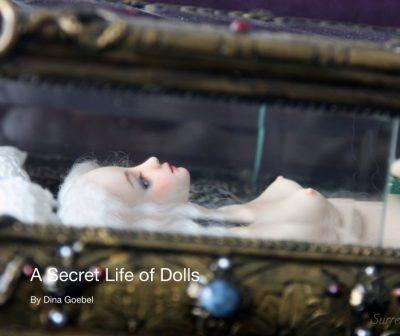 Book - A Secret Life of Dolls (volume 1, 2017)