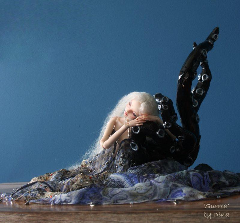 Enchanted Doll 'Surrea' _19
