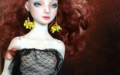 Starting a new BJD wattle theme