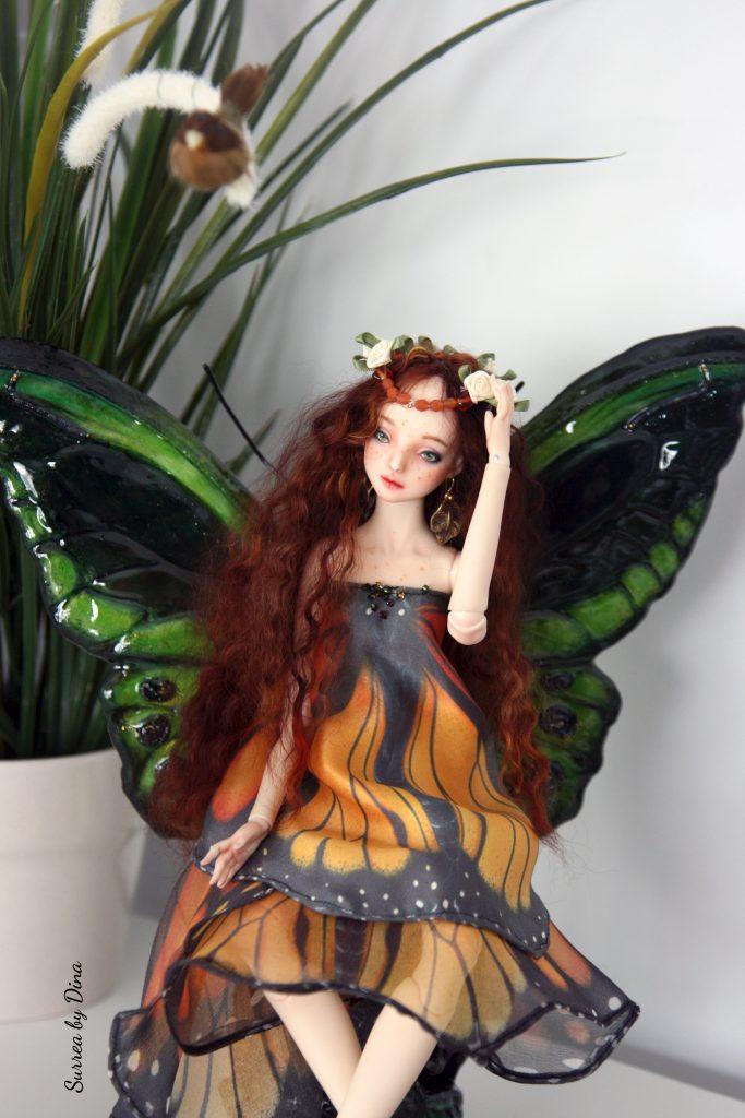Enchanted Doll 'Surrea' _36a