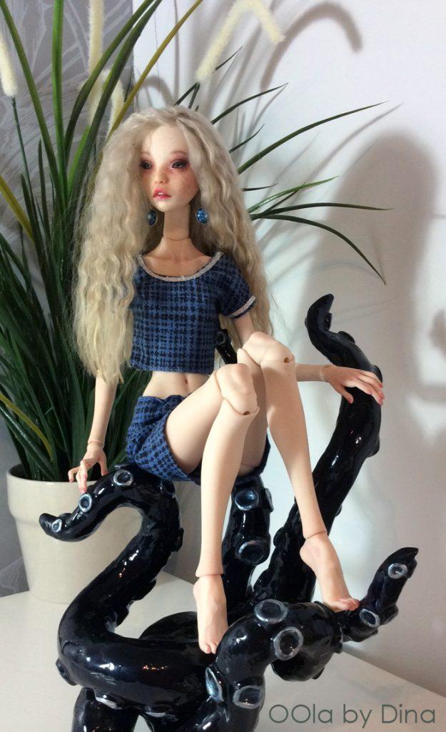 OOla - first wig 1